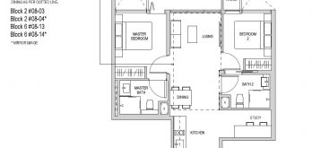 mayfair-modern-floor-plan-2-bedroom-plus-study-bs1H-penthouse